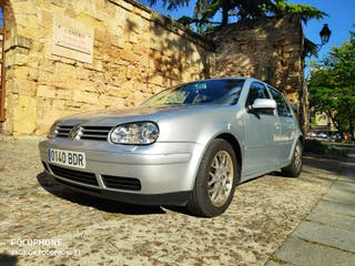 Volkswagen Golf 2001 Aniversario
