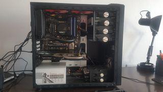 Pc i7 3770k Gtx 970 8Gb Ram