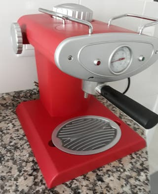 Cafetera retro