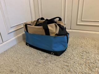 Bolso transportin para perro pequeño o gato