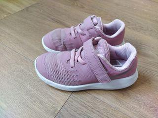 nike zapatillas niña 26