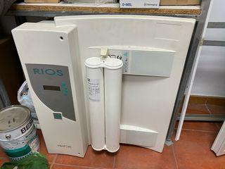 purificador de agua por osmosis inversa profesiona