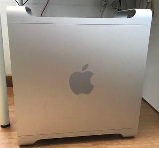 APPLE Mac Pro 3.1 2008 desguace