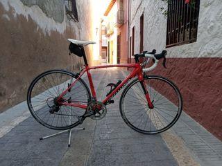 Bicicleta de carretera Specialized
