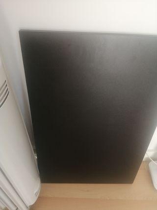 PLATAFORMA GIRATORIA De TV medidas 60cm por 39cm