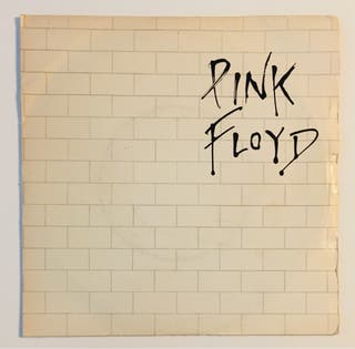 PINK FLOYD Another brick on the wall Disco Vinilo