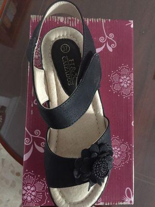 Zapato mujer numero 37