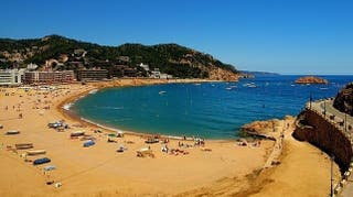 Playa Torrevieja-PISO VACACIONAL