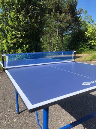 Mesa de ping pong SCHILDKROT