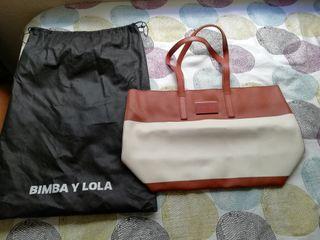 Bolso Bimba y Lola sin estrenar