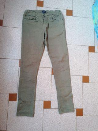 pantalones KIABI