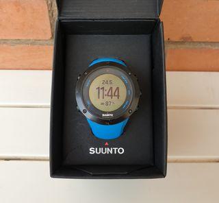 Reloj SUUNTO AMBIT 3 PEAK SAPPHIRE BL