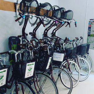 venta de bicicletas de paseo nuevas