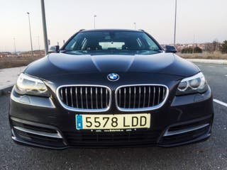 BMW Serie 5 520d Touring 2016
