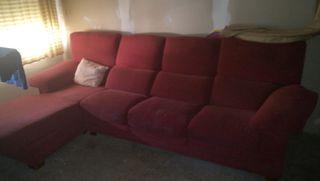 sofás muy cómodos y en muy buen estado