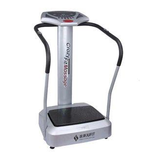 Máquina fitness vibradora