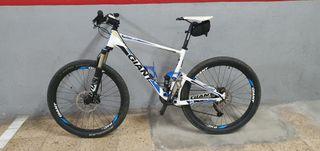 bicicleta mtb Giant Anthem X2