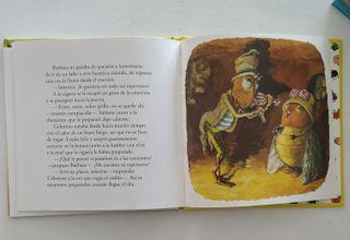 Libros para niños - I