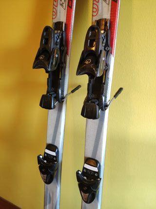 Esquís Head MPULSE 3.70