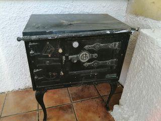 cocina de hierro fundido alemana marca Hergom