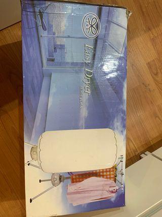 Secadora de ropa portatil
