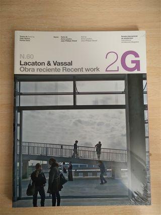 Revista 2G, N60, Lacaton y Vassal