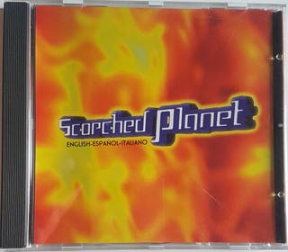 Scoped Planet