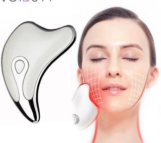 Masajeador facial multifuncional