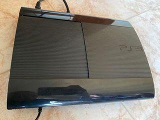 PlayStation 3 ps3 + juegos