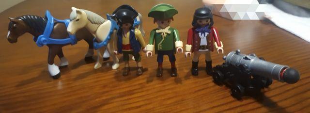 lote pirata playmobil