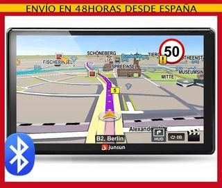 GPS PARA CAMIONEROS NUEVO !!