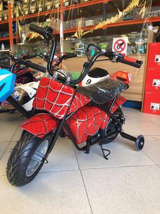 scooter eléctrico 250w 24v