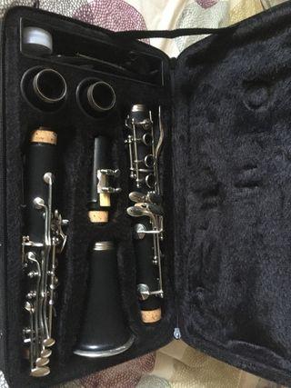 Clarinete Slade nuevo