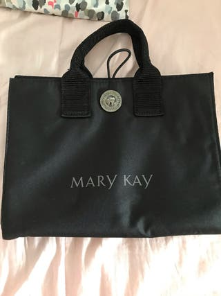 MINI BOLSO DE MAQUILLAJE MARY KAY