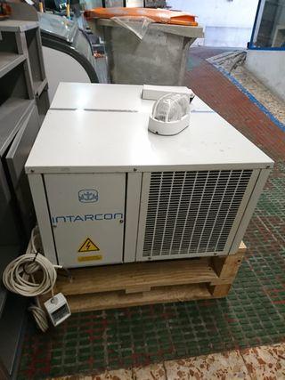 Motor Cámara frigorífica de mochila
