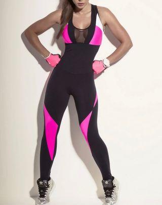 Mono Fitness UNI FITNESS Brasil T36/38
