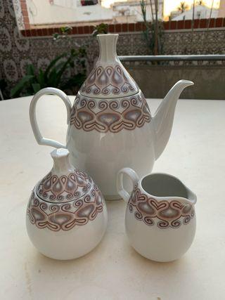 Porcelana mah Vigo