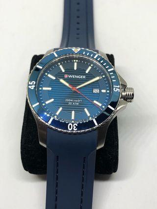 Reloj diver wenger seaforce