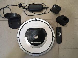 Robot aspirador Roomba 765