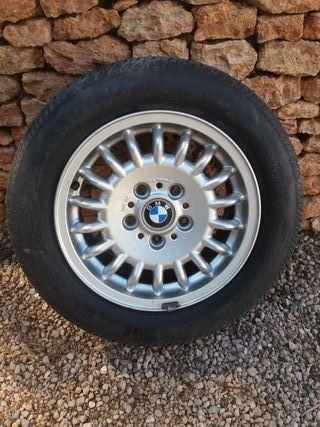Llantas ruedas BMW