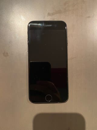 Apple iPhone 7 - Negro mate | 32 GB