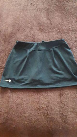 Falda pantalon de deporte decathlon talla 12 años