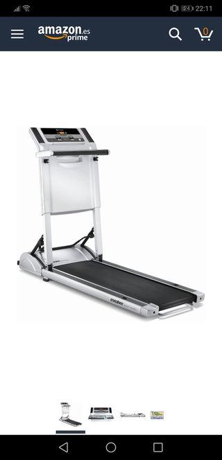 Cinta de correr Horizon Fitness Evolve