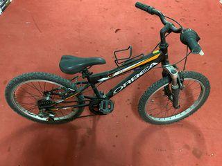 Bicicleta infantil 20 pulgadas Orbea