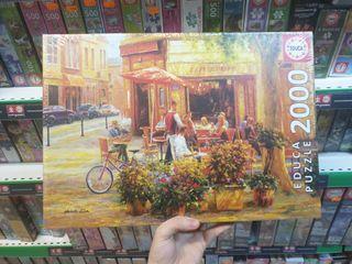 puzzle 2000 piezas EDUCA