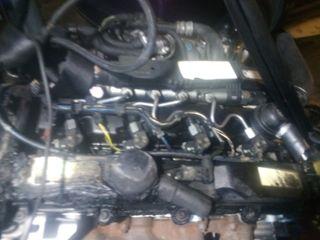 se vende motor mercedes 651940 2.2 cdu