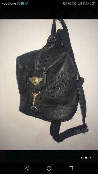 mochila pequeña mujer