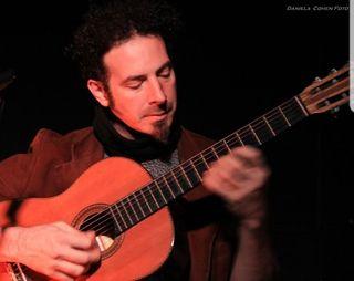 Clases de Guitarra 75 min !!! Experiencia