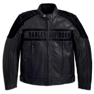 Chaqueta moto Harley Davidson Challenger