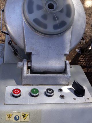Batidora , trituradora industrial